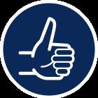 Icon Facilité de pose