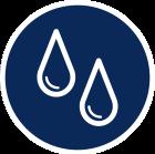 Icon Résistant à l'eau