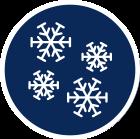 Icon Résistant au gel