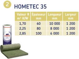 HOMETEC 35